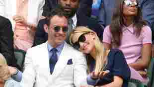 Jude Law ist mit Freundin Philippa überglücklich