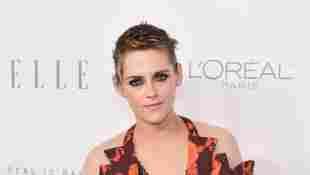 """Kristen Stewart bei der """"Women in Hollywood""""-Veranstaltung von """"Elle"""", Twillight"""