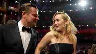 Leonardo DiCaprio und Kate Winslet sind seit fast 20 Jahren beste Freunde