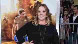 Melissa McCarthy hat über 25 Kilo abgenommen