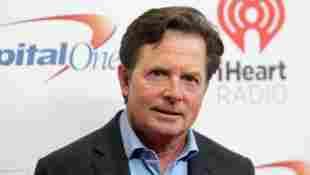 Michael J. Fox gibt Schauspielerei auf