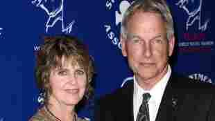 Pam Dawber und Mark Horman sind glücklich verheiratet