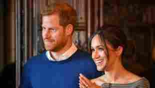 Prinz Harry & Meghan