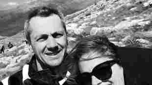 Stana Katic urlaubt in Kroatien