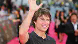 """Tom Cruise bei der """"Mission Impossible – Rogue Nation""""-Premiere in Tokyo"""