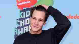 Wincent Weiss bei den Nickelodeon Kids Choice Awards 2019