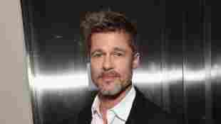 Brad Pitt HAITI RISING Gala