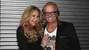Carmen und Robert Geiss beim Launch ihres Parfüm Roberto Geissini 2016, Die Geissens