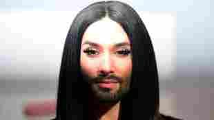 Conchita Wurst ist HIV-positiv