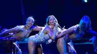 Helene Fischer: So heiß zeigt sie sich auf der Bühne