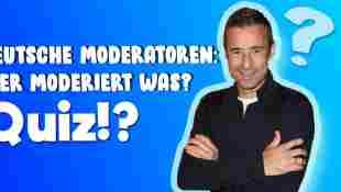 deutsche moderatoren
