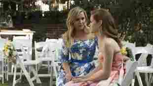 """Im """"Grey's Anatomy""""-Finale kommt es zum Abschied von """"April"""" und """"Arizona"""""""