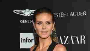 Heidi Klum spricht über Tom Kaulitz
