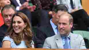 Herzogin Kate Prinz William Wimbledon
