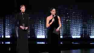 Herzogin Meghan Fashion Awards
