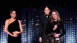 Herzogin Meghan Foto gelöscht Fashion Awards