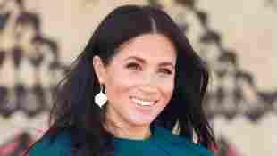 Herzogin Meghan auf den Fijis 2018