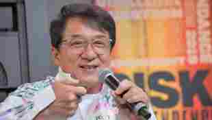 Jackie Chan beim Sundance Film Festival 2019