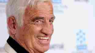 Jean-Paul Belmondo ist am 6. September 2021 verstorben
