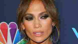 """Jennifer Lopez bei """"World of Dance Celebration"""" 2017"""