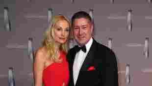 """""""Let's Dance""""-Juror Joachim Llambi und seine Frau Ilona hatten sich im September 2018 überraschend getrennt"""