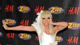 Lady GaGa,  Madison Square Garden 2008, New York City, Lady Gaga Outfits