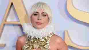"""Lady Gaga bei der UK-Premiere von """"A Star is Born"""" 2018"""