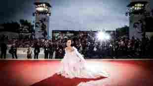 Lady Gaga beim Film Festival in Venice 2018 A Star is Born