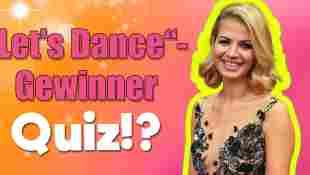 let's dance gewinner quiz