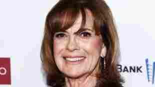 """Linda Gray wurde durch """"Dallas"""" weltberühmt"""
