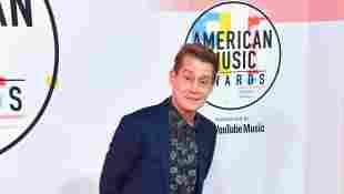 Macaulay Culkin bei dem American Music Awards 2018