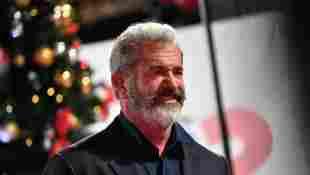 """Mel Gibson bei der Premiere von """"Daddys Home 2"""" November 2017"""