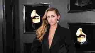 Miley Cyrus bei den Grammy Awards 2019