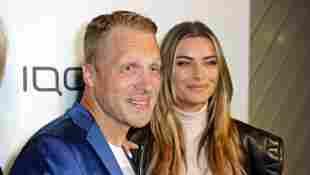 Oliver Pocher und Sophia Thomalla