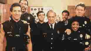 """""""Police Academy"""" erfreute in den Achtzigern und Neunzigern viele Fans"""