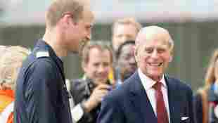 Prinz William Prinz Philip