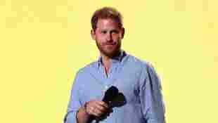 Prinz Harry im Mai 2021