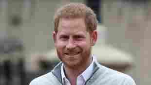 Prinz Harry gibt Statement zur Geburt seines Kindes
