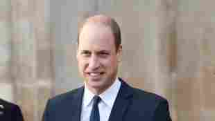 Prinz Williams Vorbild ist seine Mama Lady Diana