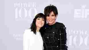 Selma Blair und Kris Jenner