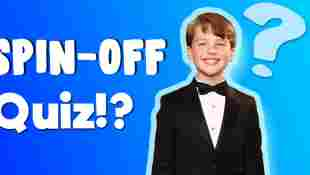 spin-off quiz