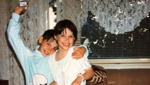 Daniela Katzenberger und Tobias