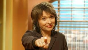 Angelika Kallwass
