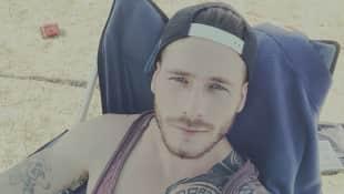 """Angelo Carlucci alias """"Daniel"""" stierbt bei einem Unfall bei BTN"""