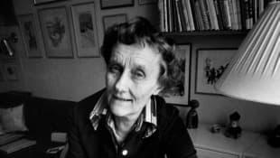 "Astrid Lindgrens Buch ""Pippi Langstumpf"" feiert 70. Jubiläum"