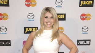 Beatrice Egli, Music Meets Media, Schlager
