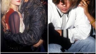Brad Pitt und seine Ex-Freundinnen
