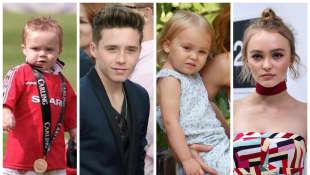 Promi-Kinder Brooklyn und Lily-Rose werden erwachsen