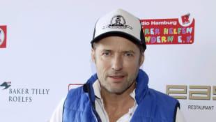 Bruno Eyron: Auch heute noch ein erfolgreicher Schauspieler