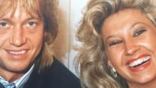 Carmen und Robert Geiss früher, Die Geissens, Carmen Geiss